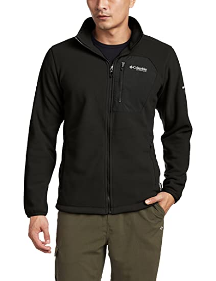 35aee2b4be09 Amazon.com  Columbia Men s Titan Pass 2.0 Fleece Jacket  Clothing