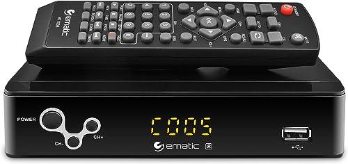 Ematic AT103B