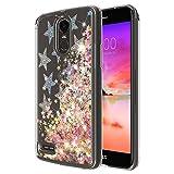 LG Stylo 3 Case, LG Stylo 3 Plus Case w/[Screen