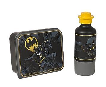 d8317dc2a55b LEGO Batman Lunch Set