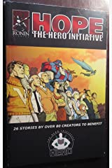 HOPE: The Hero Initiative Paperback