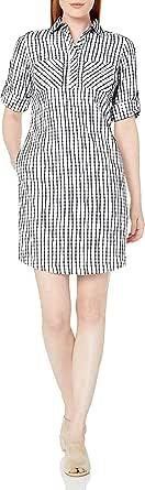 Foxcroft Women's Shirtdress