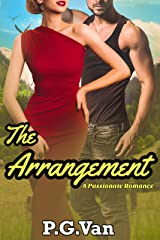 The Arrangement: A Passionate Billionaire Romance Kindle Edition