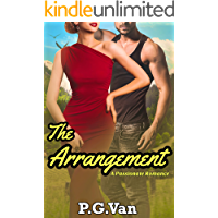 The Arrangement: A Passionate Indian Romance