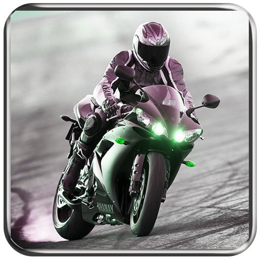 Game:Moto Traffic Bike Racer 2018