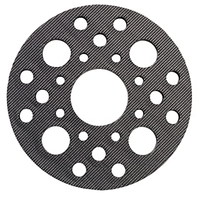 "Griot's Garage BIP5 5.5"" BOSS Innerflex Pad: Automotive"