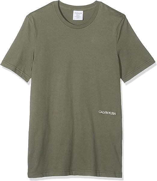 Calvin Klein Ropa Interior técnica (Pack de 2) para Hombre: Amazon.es: Ropa y accesorios