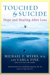 The wilderness of suicide grief finding your way understanding touched by suicide hope and healing after loss fandeluxe Epub