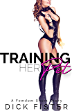 Training Her Pet: Femdom Erotica Collection (English Edition)