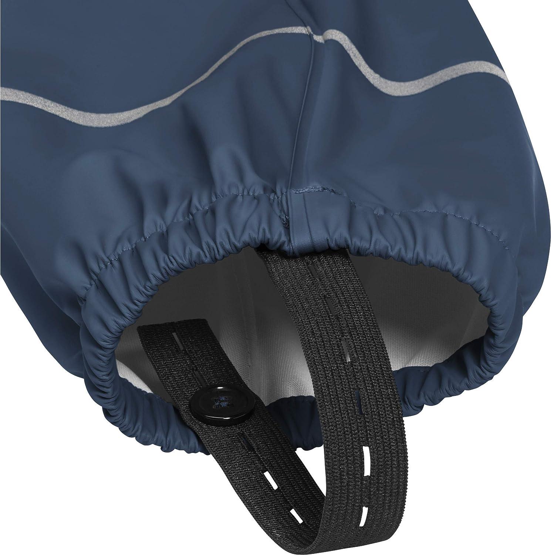Playshoes Regen-Overall Pantaloni Impermeabili Bambino