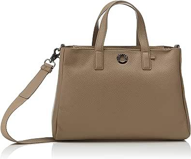 Mandarina Duck Mellow Leather, bolso bandolera para Mujer, 12x19x28 Centimeters (W x H x L)