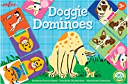 Doggie Dominoes Game for Kids