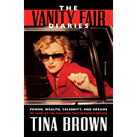 The Vanity Fair Diaries: 1983 - 1992 (English Edition)