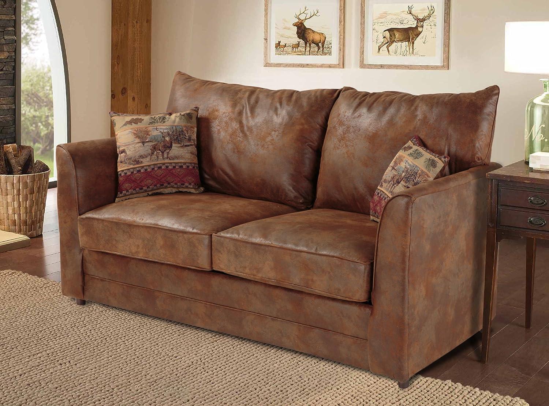 Admirable American Furniture Classics Palomino Sleeper Sofa Short Links Chair Design For Home Short Linksinfo