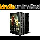 Daughters of Dark Root: The Complete Series