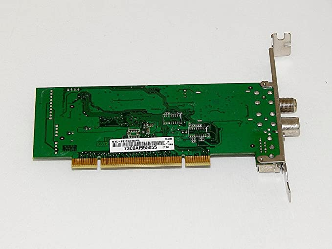 Amazon.com: ASUS myc-p7131/FM/P/A PCI analógica PAL FM TV ...
