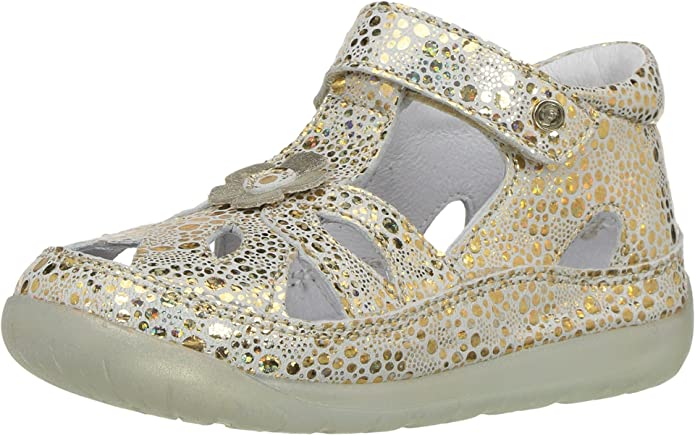 Naturino Girls 2353 Fashion Dress Ballerina Flats Shoes