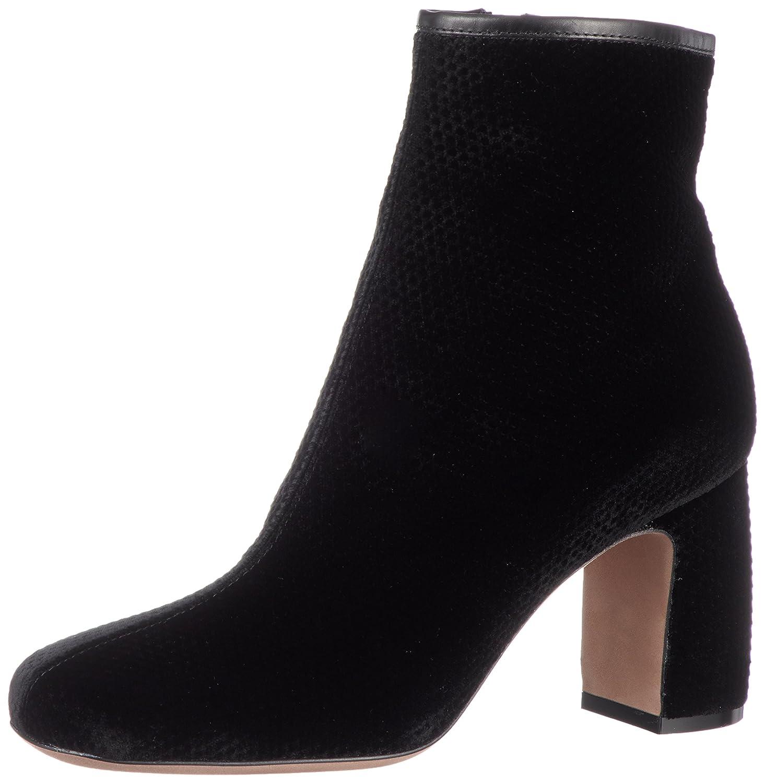 [ペリーコ] ブーツ DELIA 80 7271 B073V47PDL 23.5 cm|ブラック ブラック 23.5 cm