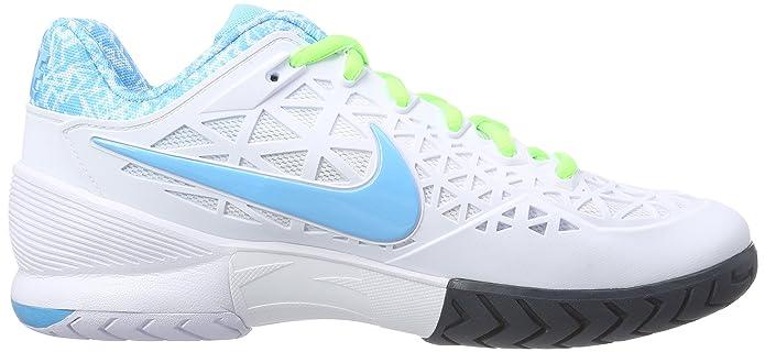 online store 2015d 1a186 Nike Nike Zoom Cage 2 Damen Tennisschuhe Amazon.de Schuhe  Handtaschen