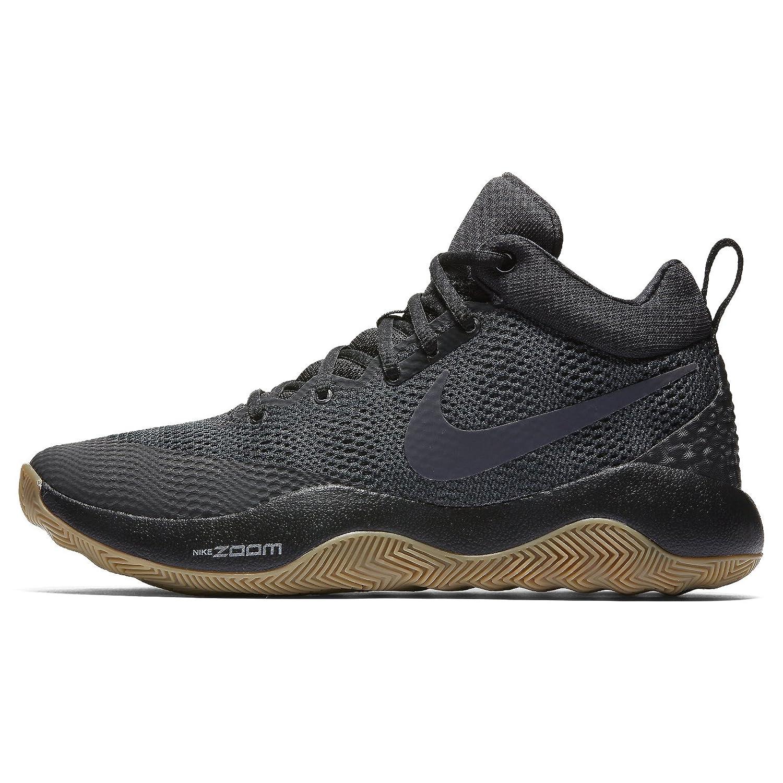 Los Hombres Zapatos De Baloncesto Rev De Nike Baloncesto Zoom Rev Baloncesto 8dd8be