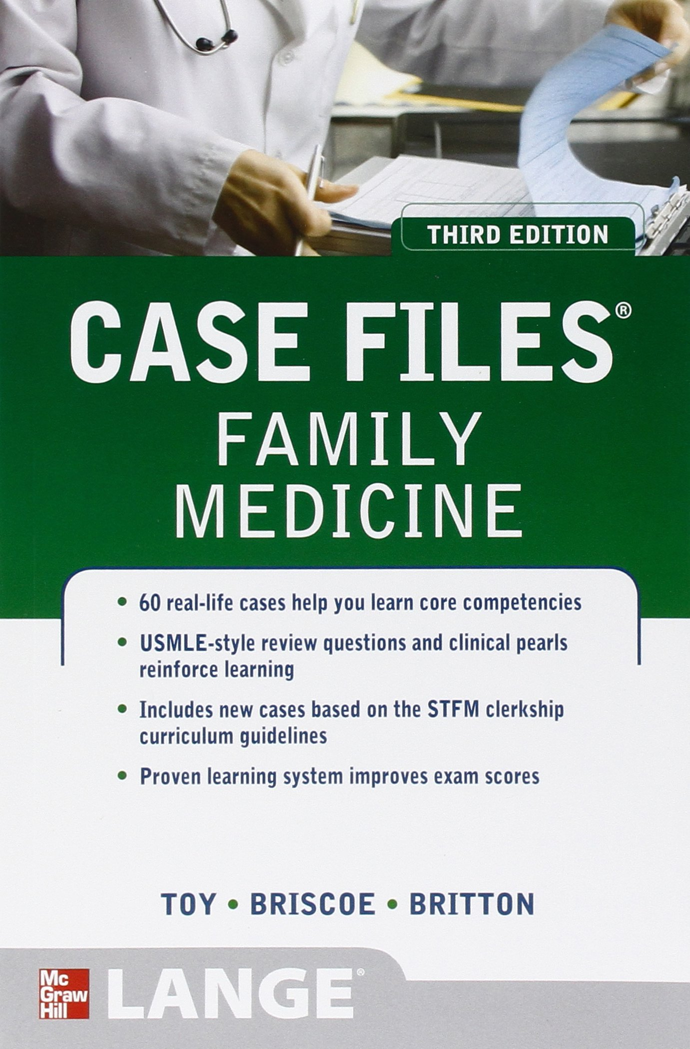 Case files family medicine 4th edition pdf dolapgnetband usmle case files family medicine 4th edition pdf fandeluxe Choice Image