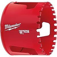 Milwaukee 49565664 otwornica Diamant Plus 68 mm