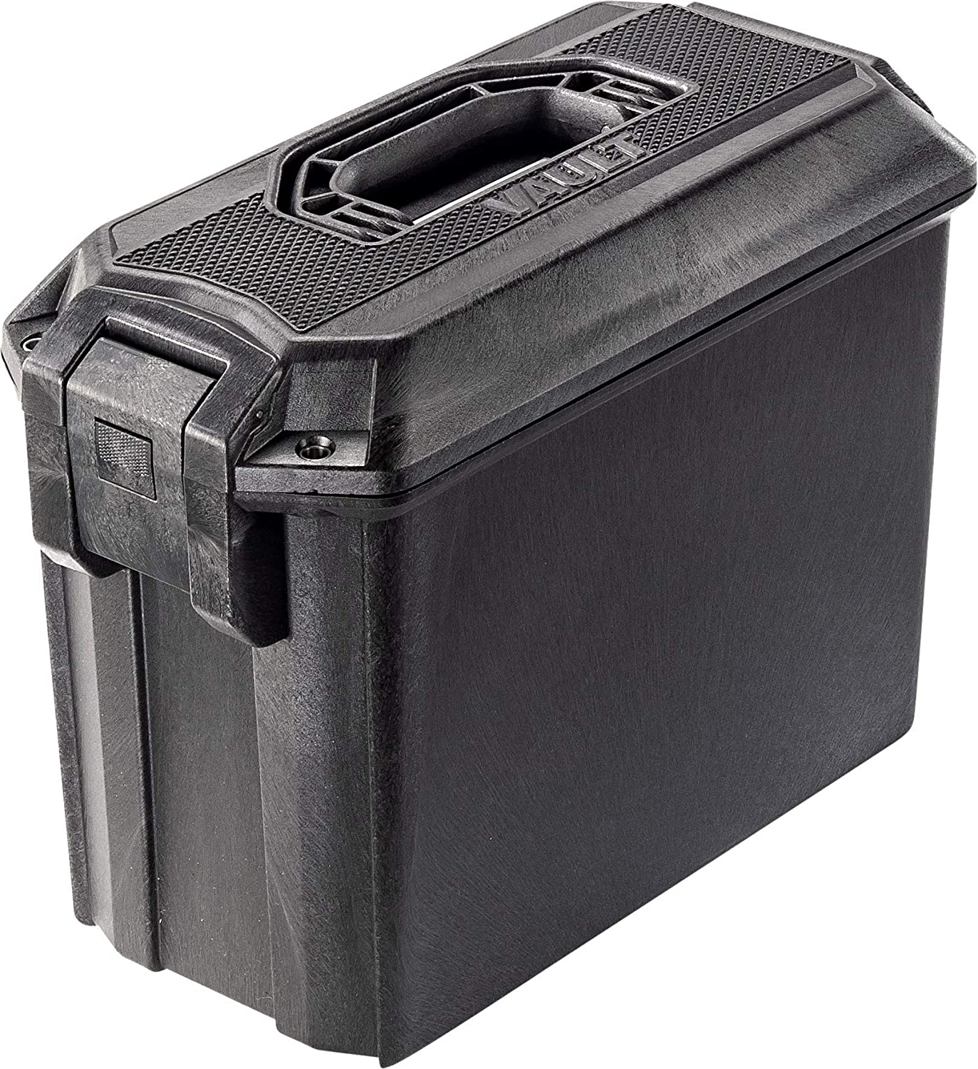 Vault by Pelican – V250 Ammo Case (Black)