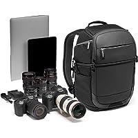 ヴァイテックイメージング Manfrotto カメラバック MA2 ファスト バックパック ブラック レインカバー付属 23L MB MA2-BP-FM