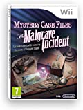 Mystery Case Files: The Malgrave Incident (Wii) [Importación inglesa]