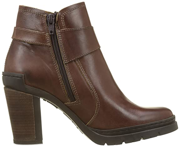 Fly London Geko349fly, Botas Altas para Mujer: Amazon.es: Zapatos y complementos