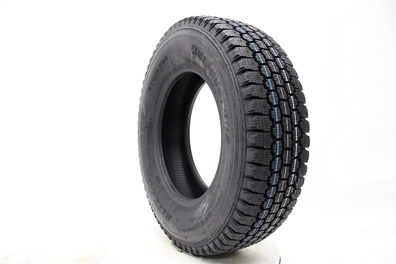 Bridgestone Blizzak W965 Winter Radial Tire - LT245/75R16 120Q 150800092971125165