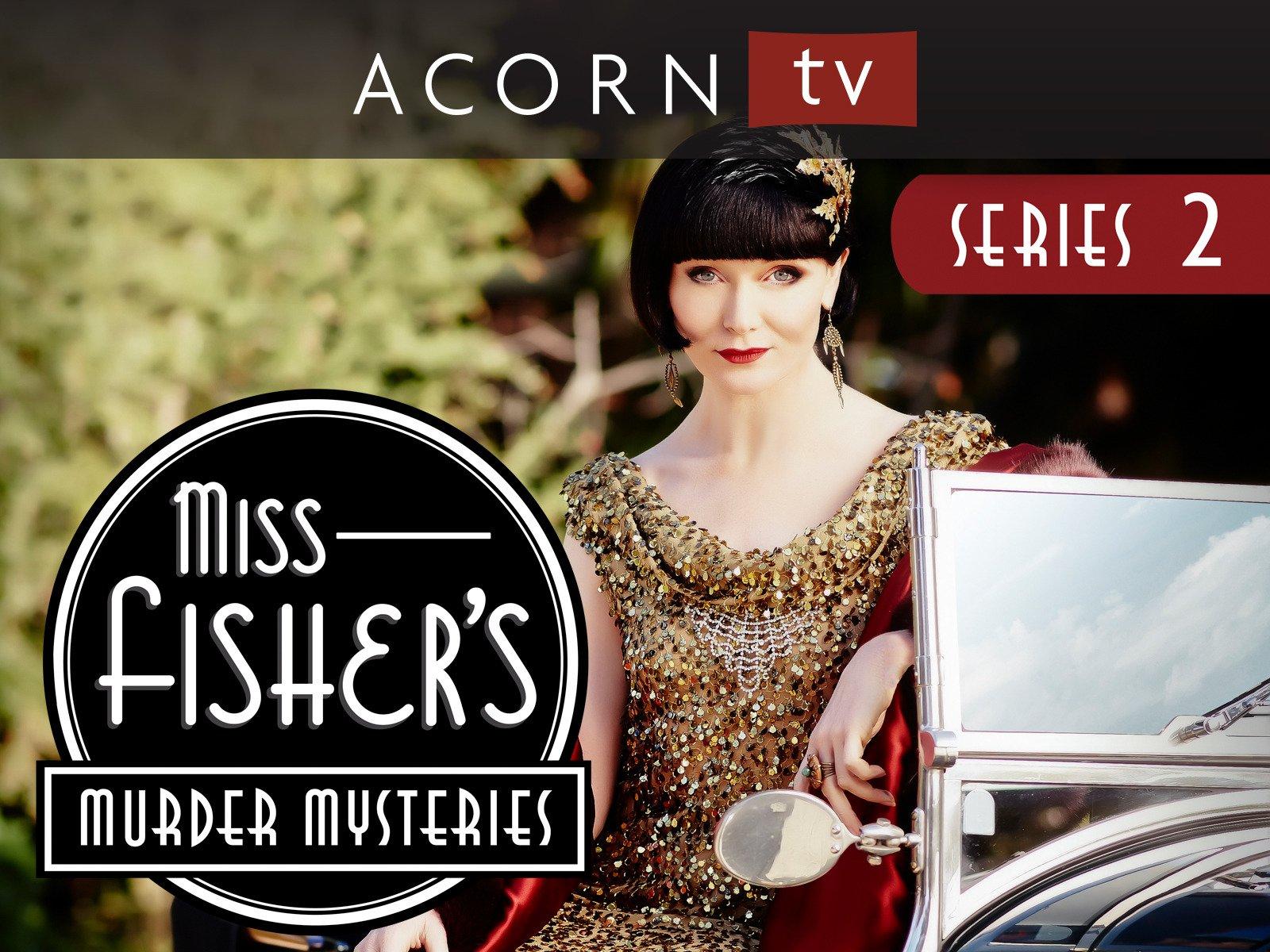 watch miss fisher season 2 online free