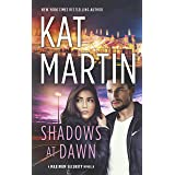 Shadows at Dawn (Maximum Security)