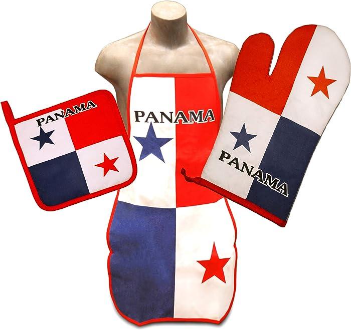 Top 7 Panamanian Food
