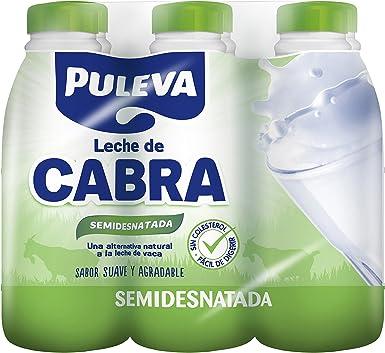 Puleva Leche 6000 G Amazon Es Alimentacion Y Bebidas