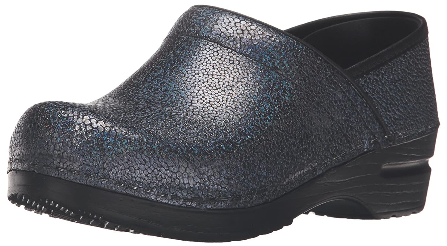 Sanita Women's Original Pro-Pebble Mule