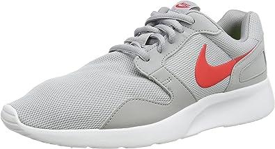 Desafortunadamente diario ola  NIKE Kaishi, Zapatillas de Running Hombre: Amazon.es: Zapatos y complementos