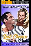 Her Lost Chance Boss: Billionaire Boss Romances (Locke Family Romance)