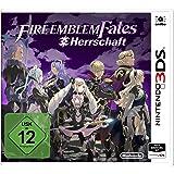 Fire Emblem Fates: Herrschaft - [3DS]