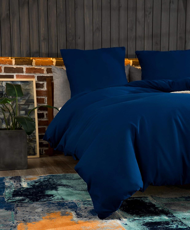 Indexbild 3 - All Season / Four Seasons Microfibre Bed Linen Set