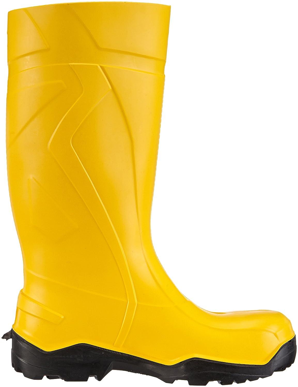 Dunlop S5 - C762241 - Botas de seguridad unisex: Amazon.es: Zapatos y complementos