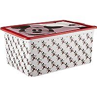 Disney 40L Mickey Geometric Click Box