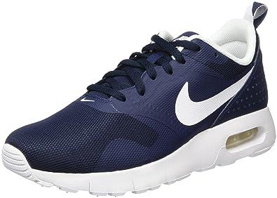 Nike Chaussures Sportswear Enfant Air Max Tavas Gs Bleu