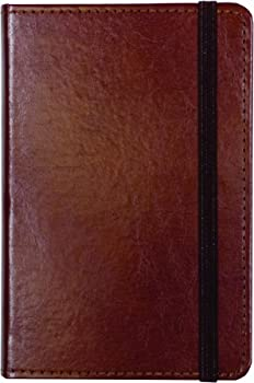 Markings by C.R. Gibson Bonded Leather Journal