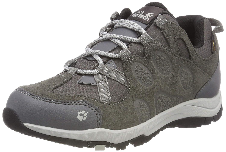 Zapatos de Low Rise Senderismo para Mujer Jack Wolfskin Rocksand Texapore W