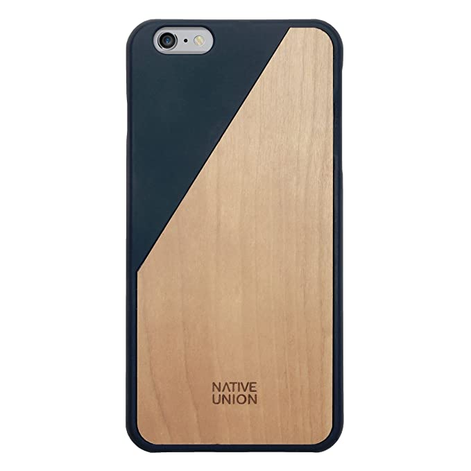 meet 3ed5c b4c47 Native Union CLIC Wooden Case for iPhone 6 Plus, iPhone 6s Plus ...