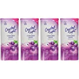 Crystal Light Concord Grape Drink Mix (Pack of 4)