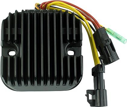 Voltage Regulator Rectifier For Polaris Ranger 500 700 2007-2009 Sportsman 800