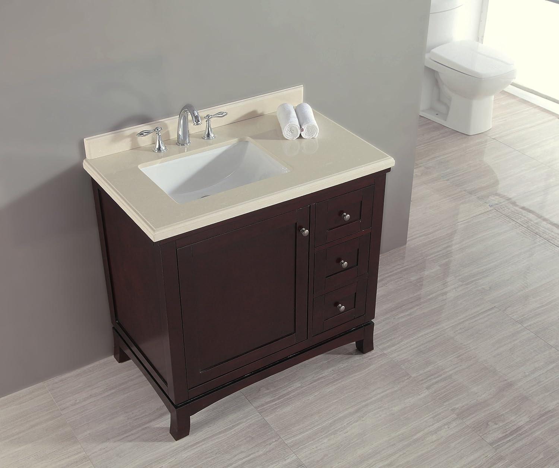bs dp legion with basket vanities ceramic and furniture w white top finish com single bathroom amazon sinks sink vanity