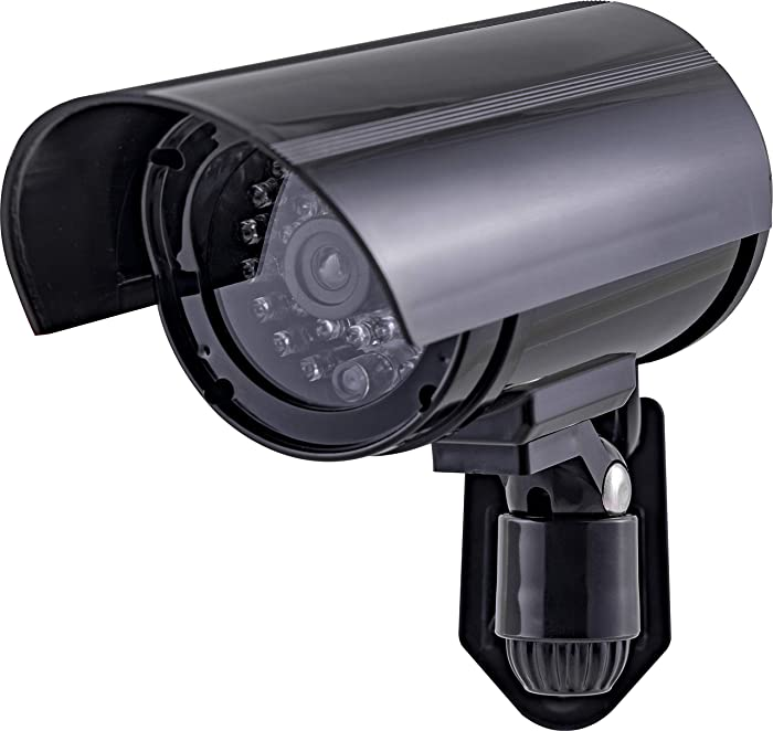The Best Ge Security Light Camera